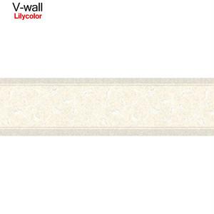 トリムボーダー壁紙 リリカラ V-wall LV-3636