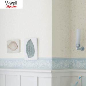 トリムボーダー壁紙 リリカラ V-wall LV-3638