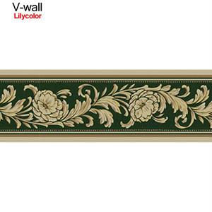トリムボーダー壁紙 リリカラ V-wall LV-3639