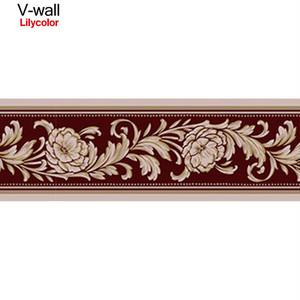 トリムボーダー壁紙 リリカラ V-wall LV-3640