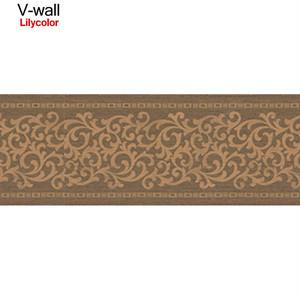 トリムボーダー壁紙 リリカラ V-wall LV-3645