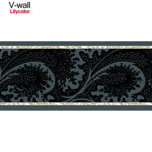 トリムボーダー壁紙 リリカラ V-wall LV-3646