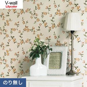 のり無し壁紙 リリカラ V-wall LV-3566