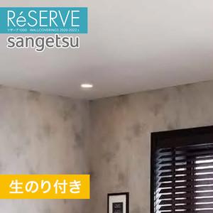 【のり付き壁紙】サンゲツ Reserve 2020-2022.5 [天井] RE51256