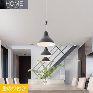 【のり付き壁紙】ルノン HOME 2020-2023 空気を洗う壁紙 天井 RH-7157