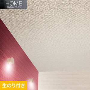 【のり付き壁紙】ルノン HOME 2020-2023 空気を洗う壁紙 天井 RH-7159