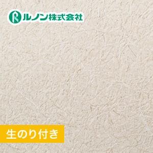 【のり付き壁紙】量産生のり付きスリット壁紙(ミミなし) パターン調 ルノンマークII RM-568