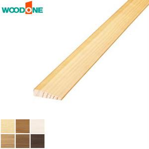 ウッドワン 床見切り材 ピノアース用 C型 長1900×幅50×厚13mm