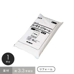 四国化成 けいそうリフォーム 基材 3600g(約3.3平米分)
