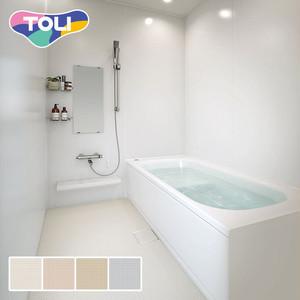 東リ 浴室用床シート バスナフローレ