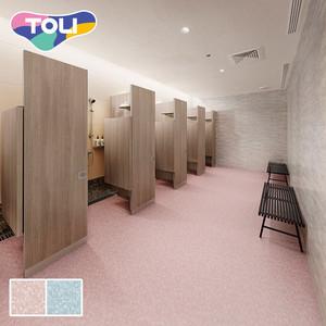 東リ 浴室用床シート バスナリアルデザイン カラータイル