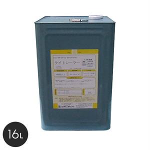 【大阪塗料】NTXライトシーラー 16L 無色透明