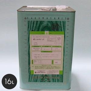 【大阪塗料】NTXラッカーサンディングシーラー 16L 乳白色