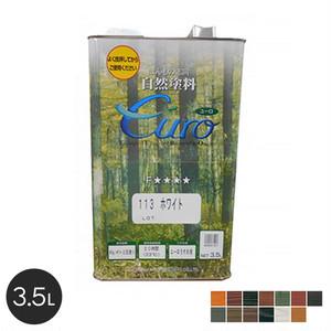 【大阪塗料】ユーロカラー 3.5L