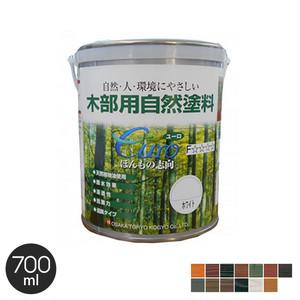 【大阪塗料】ユーロカラー 0.7L