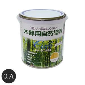 【大阪塗料】ユーロオイルクリヤー 0.7L 透明