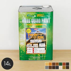 【大阪塗料】ニューボンデンDX 14L