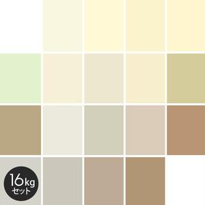 【エスケー化研】水性コンポウレタン 16kg
