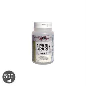 クラック(ひび割れ)させる下塗りベース P-Effector パリパリベース 500ml