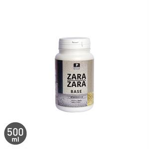 ザラザラした質感をつくる下塗りベース P-Effector ザラザラベース 500ml