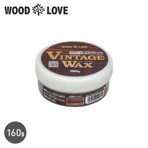 VINTAGE WAX ビンテージワックス 160g