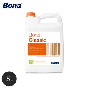 Bona 無垢材に最初に塗布する屋内フローリング用の水性プライマー クラシック 5L