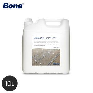 Bona 無塗装のフローリング、動きの激しいスポーツフロア用の仕上剤 スポーツプライマー 10L