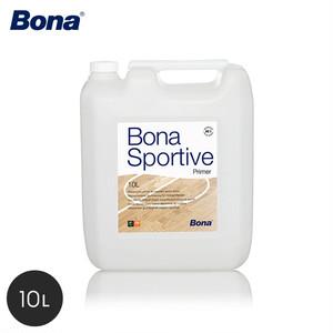 Bonaスポーティブフィニッシュの下塗り用塗料 スポーティブプライマー 10L