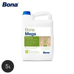 Bona 歩行頻度の高い屋内フローリング用のトップコート メガ 5L