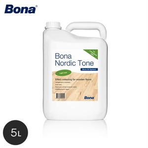 Bona ノルディック調に仕上げるための水性下処理剤 ノルディックトーン 5L