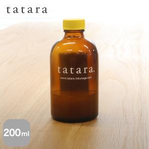 浸透性木部用仕上げ材 tatara撥水セラミックヤケ止め屋外用 200ml