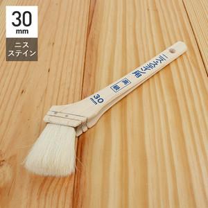 ニス用刷毛 YK高級 ニス用 30mm