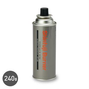 ロードマーキング カセットガスバーナー交換用ガスボンベ パワーガスCB RZ-760