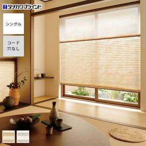 【制電】タチカワブラインド プリーツスクリーン フィーユ 標準・シングルタイプ セイリュウ