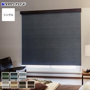 【遮光・広幅】タチカワブラインド プリーツスクリーン ペルレ25 シングルタイプ ヴォレ