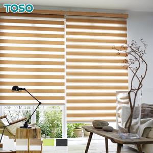 TOSO 調光ロールスクリーン ビジック ノブレス