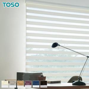 TOSO 調光ロールスクリーン ビジック ロペ