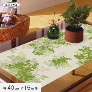 明和グラビア ビニール製 テーブルランナー MGOXランナー 40cm幅×15m巻 MGOX-R101