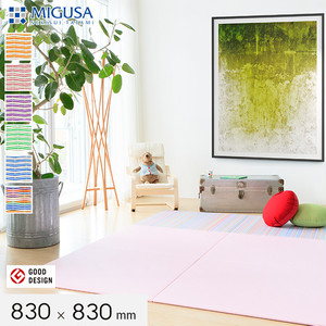 MIGUSAフロア フロア畳 シュクレ L830mm×w830mm