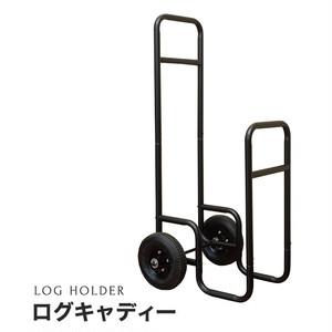 【ログホルダー】 ログキャディー PA8390