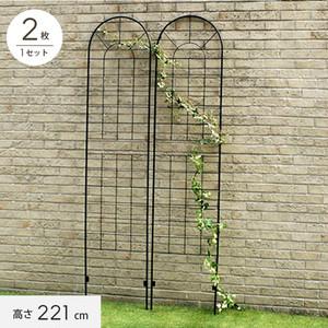 アイアンフェンス220(2枚組) 500×13×2210mm