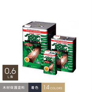 ノンロット着色 0.6L缶