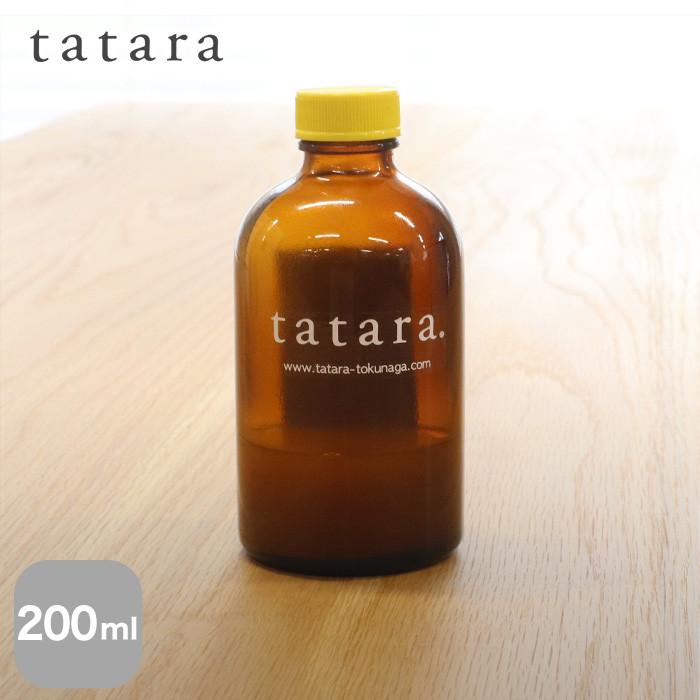 浸透性木部用仕上げ材 tatara撥水セラミックオイル 200ml